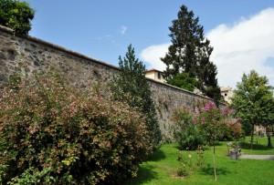 Le Antiche Mura di Oriolo