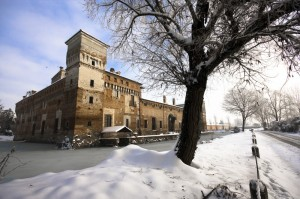 castello martinengo . Padernello