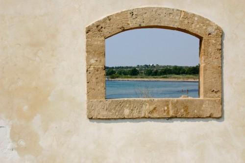 Noto una finestra sul mare - Una finestra sul mare ...