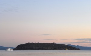 Lago Trasimeno - Isola Maggiore
