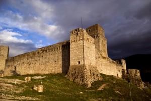 Rocca  Maggiore # 1