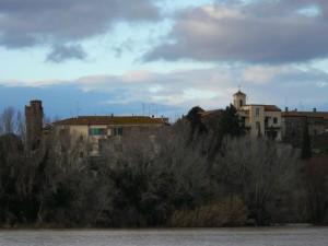 La Torre del Castello di Istia