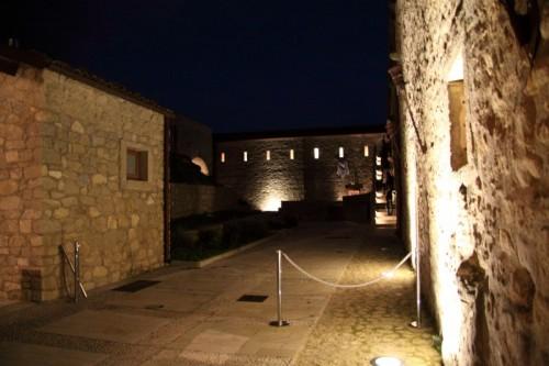 Montalbano Elicona - il castello (4)