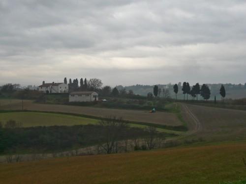 Lorenzana - Cascinali