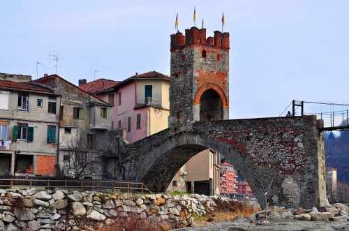 Millesimo - Il Ponte Vecchio (Gaietta)