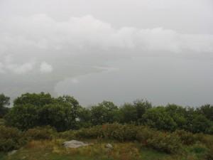 colico: non solo la testa fra le nuvole