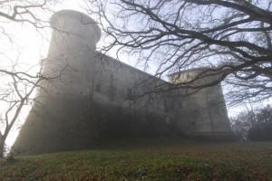 Castello a Monti di Licciana