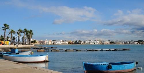 Porto Cesareo - Cartolina? ... no, foto!!!