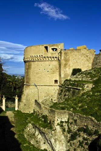 Crotone - Castello Carlo V