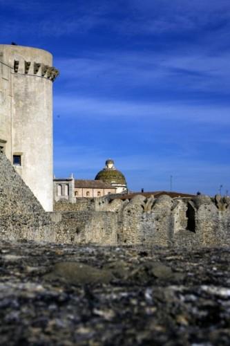 Santa Severina - Panorama Caratteristico di Santa Severina