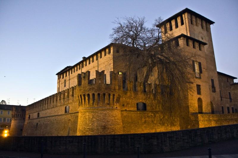 ''Castello di Fontanellato'' - Fontanellato
