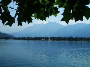 Lago delle anatre