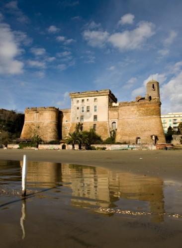 Nettuno - Forte Sangallo