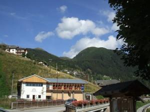 grazia alpina (detta graziam!)