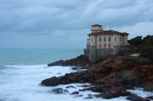 Castello del Boccale (altra angolazione)