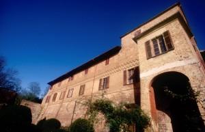Il Castello degli Scarampi