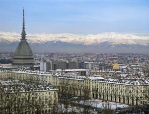 Torino pulita