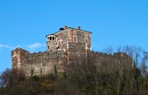 Arzignano (Vicenza) - Il Castello