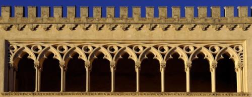 Ragusa - Dorata prigione