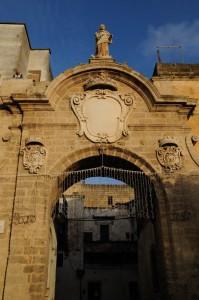 Porta Shabbatai Ben Abraham Donnolo