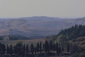 Veduta da Montefoscoli