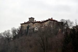 Il castello di Castellengo