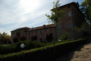 Frazione Casarello, Alfiano Natta (AL)
