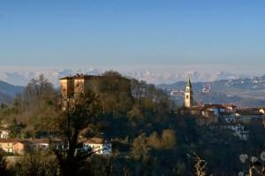 Sui 'bricchi' del Monferrato