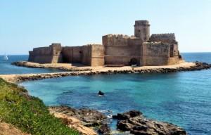 Castello aragonese 1