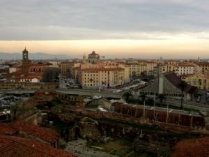 Venezia della Toscana