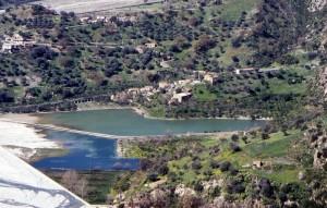 Ansa del fiume Amendolea