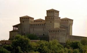 Il Castello di Torrechiara 1