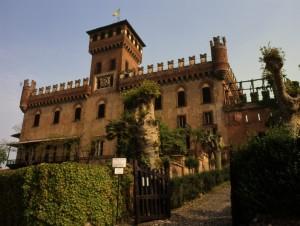 Il castello dei due manieri