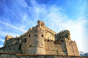 Castello Orsini a Nerola