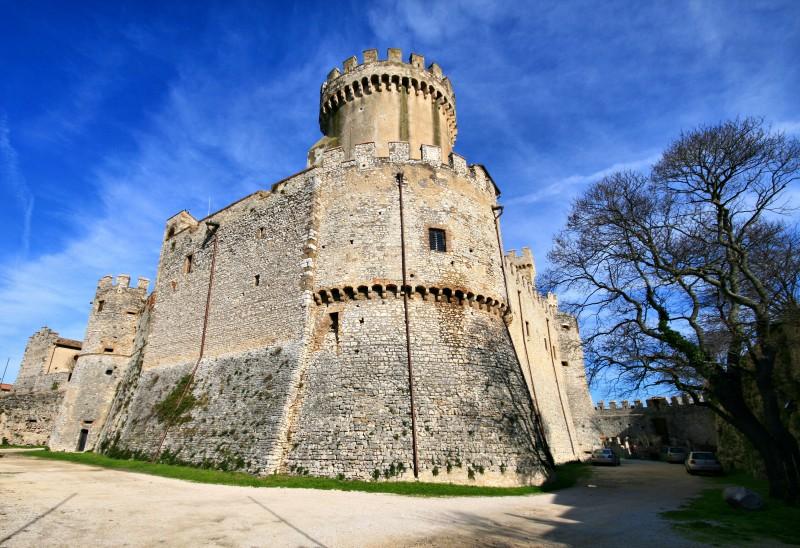 ''Castello di Nerola'' - Nerola