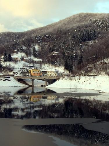 Osiglia - Il lago incantato