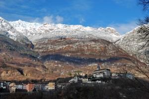 Castellavazzo