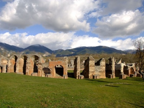 L'Aquila - Amiternum