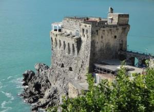 Torre Normanna ( o delle Formiche )