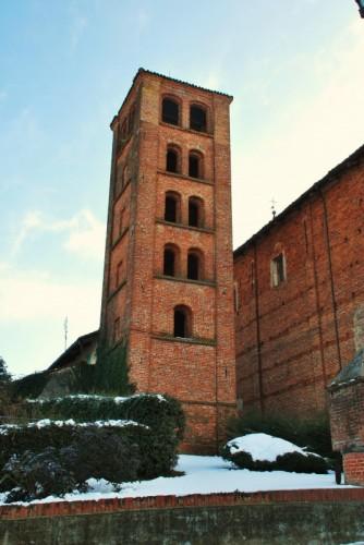 Marene - La torre civica