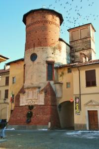 Castello di Revello