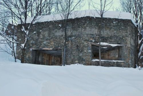 Casteldelfino - Bunker