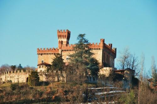 Castellar - Castello dei Marchesi di Saluzzo