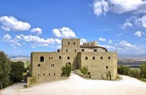 """Il bellissimo """"Castello di Rosciano"""""""