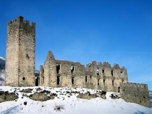 Castel Belfort 1
