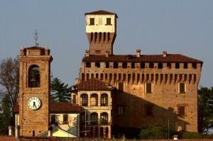 Il castello del 'Caccetta' (Tre)