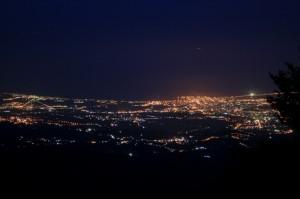 nessun rumore…solo buio e luce