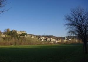 Il Castello e il borgo
