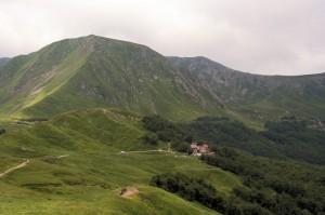 Località Lamalite Rifugio Cesare Battisti