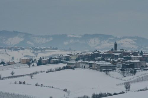 Cerreto Grue - Nella Neve